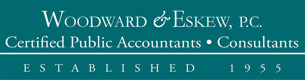 Woodward Eskew Pc A Professional Tax And Accounting Firm In